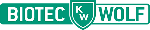 BIOTEC KW Wolf GmbH Logo