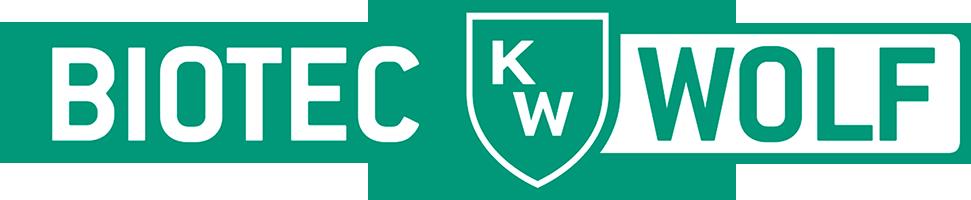 BIOTEC KW Wolf GmbH Retina Logo